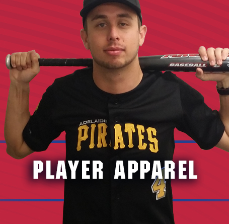 Player Apparel- Shop Now