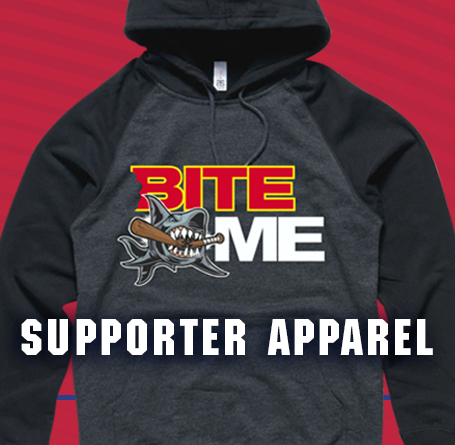 Supporter Apparel- Shop Now