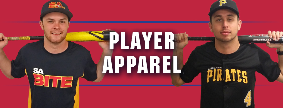 Player Apparel