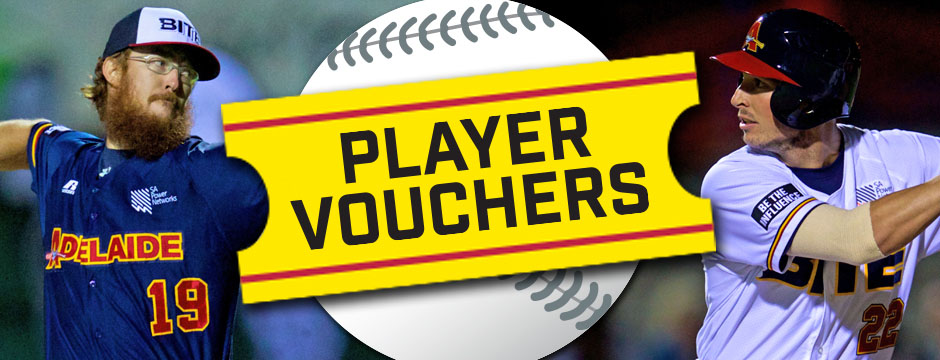 Player Vouchers
